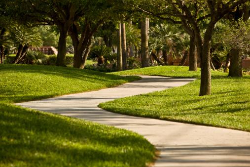 Footpath「Sidewalk」:スマホ壁紙(4)