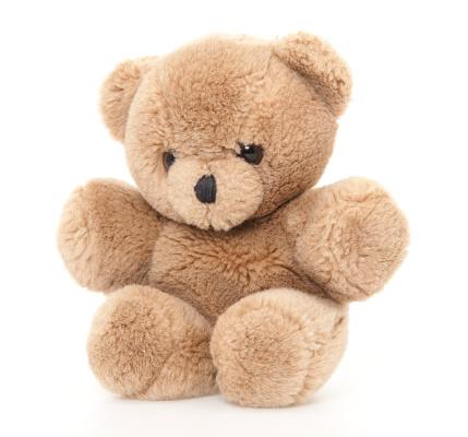 Stuffed Animals「Teddy Bear」:スマホ壁紙(5)