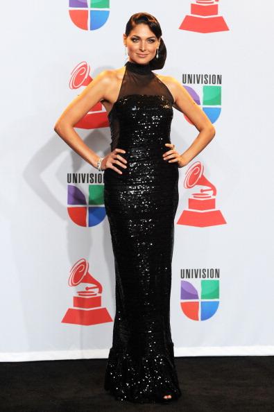 Blanca Soto「The 12th Annual Latin GRAMMY Awards - Press Room」:写真・画像(0)[壁紙.com]