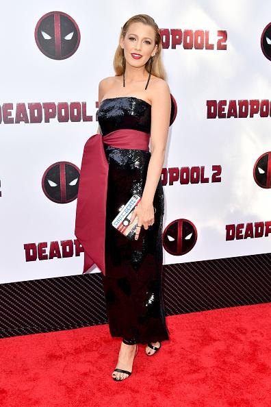 "Sequin Dress「""Deadpool 2"" New York Screening」:写真・画像(14)[壁紙.com]"