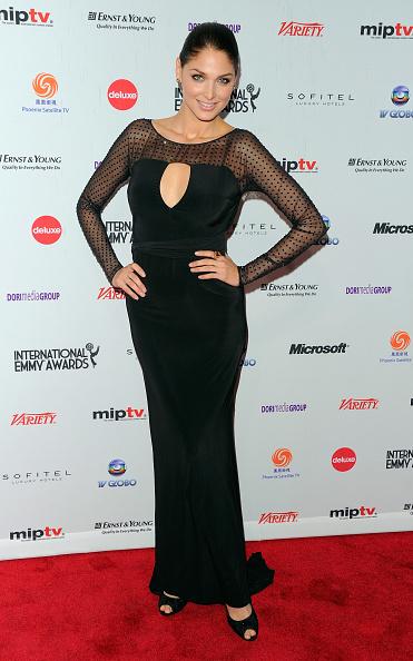 Blanca Soto「39th International Emmy Awards - Arrivals」:写真・画像(12)[壁紙.com]