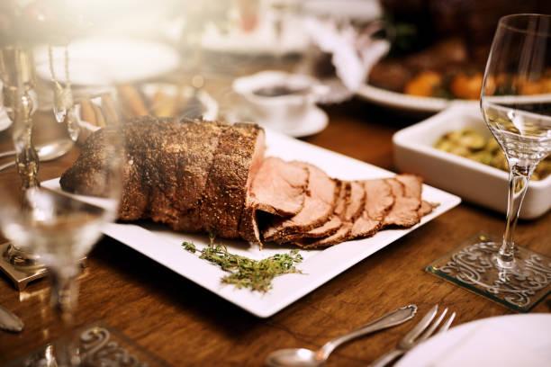 It's not a feast without roast beef:スマホ壁紙(壁紙.com)