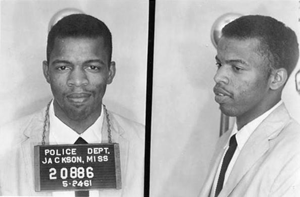 Arrest「John Lewis Mug Shot」:写真・画像(12)[壁紙.com]