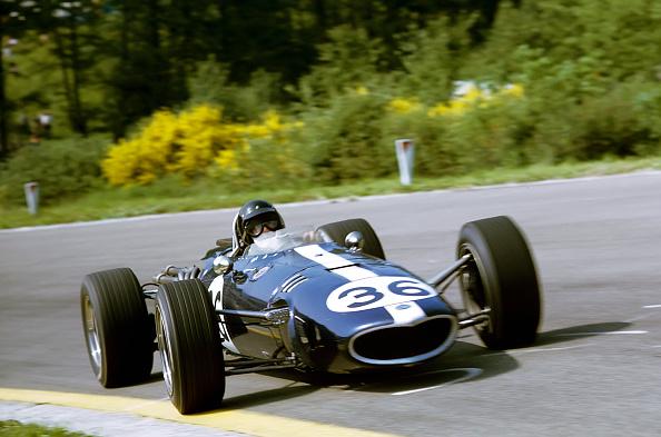 Spa「Dan Gurney, Grand Prix Of Belgium」:写真・画像(13)[壁紙.com]