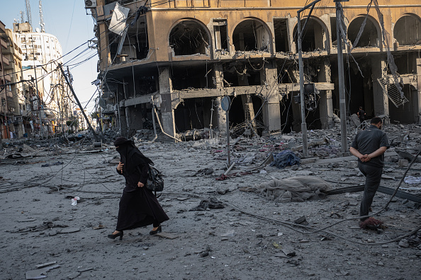 Gaza Strip「Israel Steps Up Gaza Attacks Amid Hamas Rocket Barrage」:写真・画像(14)[壁紙.com]