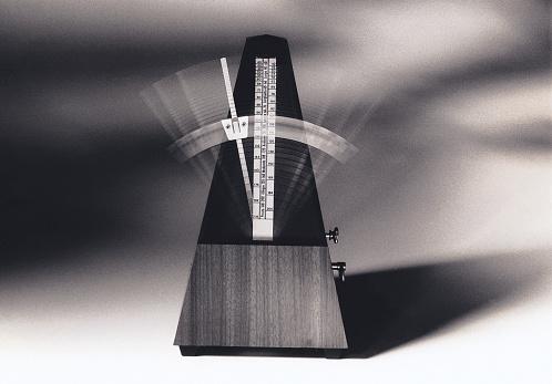 Coordination「Metronome」:スマホ壁紙(18)
