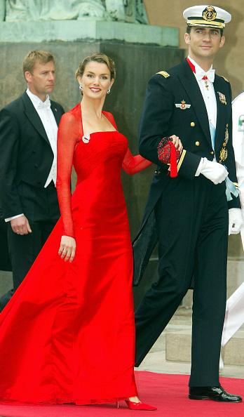 Activity「DK Wedding Of Danish Crown Prince Frederik and Mary Donaldson」:写真・画像(2)[壁紙.com]