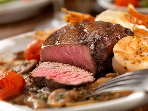 Tenderloin「Beef Tenderloin Steak」:スマホ壁紙(17)