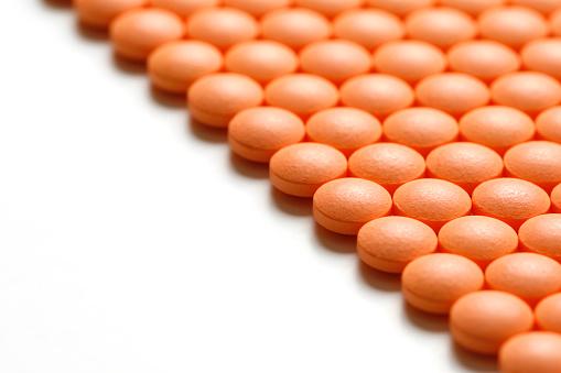 Nutritional Supplement「Orange pills」:スマホ壁紙(10)