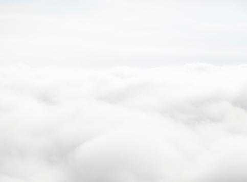 Cumulus Cloud「Cloudscape」:スマホ壁紙(2)