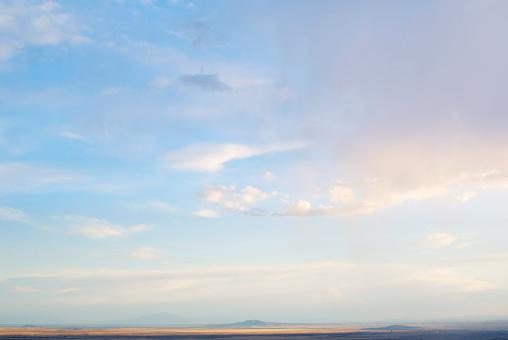 Sandia Mountains「cloudscape sky sunset abstract mountain landscape」:スマホ壁紙(10)
