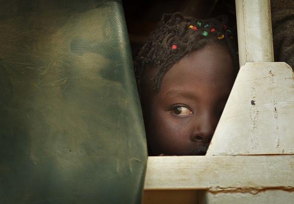 Kenya「Ethnic Violence Creates Humanitarian Crisis In Kenya」:写真・画像(8)[壁紙.com]