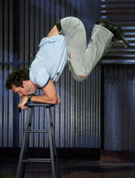 Comedy Film「Comedy Central Stand-Up Comedy Movie - Day 2」:写真・画像(9)[壁紙.com]