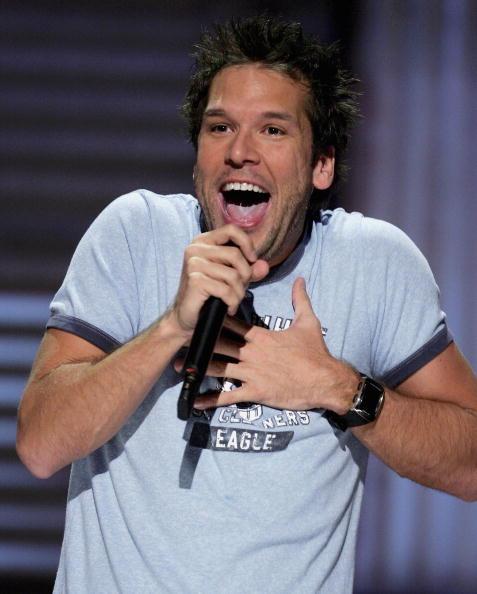 Comedy Film「Comedy Central Stand-Up Comedy Movie - Day 2」:写真・画像(12)[壁紙.com]