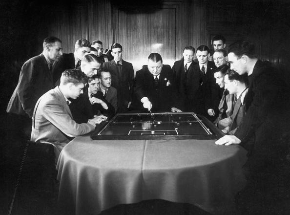Strategy「Arsenal Tactics」:写真・画像(9)[壁紙.com]