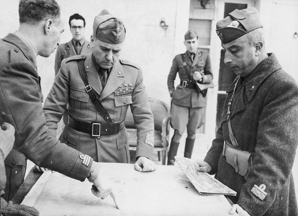 Strategy「Italian Officers」:写真・画像(13)[壁紙.com]