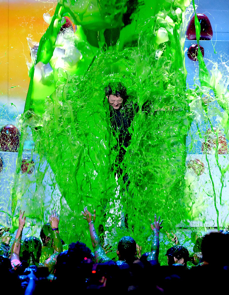 Nickelodeon「Nickelodeon's 2016 Kids' Choice Awards - Show」:写真・画像(9)[壁紙.com]