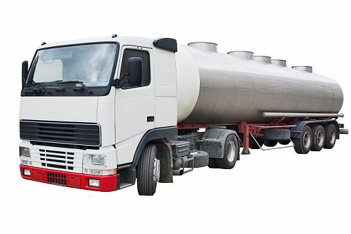 Chemical「fuel tanker truck」:スマホ壁紙(13)