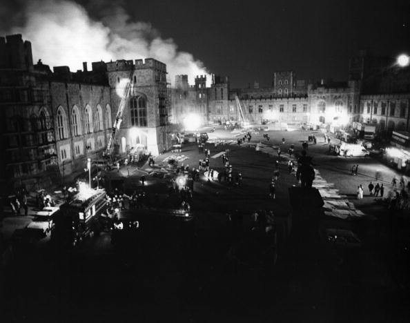 Inferno「Blaze At Windsor」:写真・画像(12)[壁紙.com]