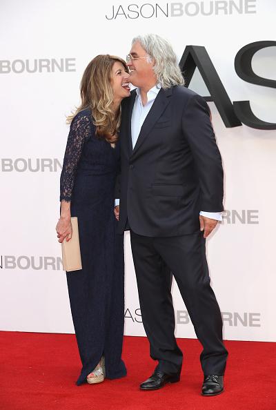"""オデオンレスタースクエア「""""Jason Bourne"""" - The European Premiere - Red Carpet」:写真・画像(14)[壁紙.com]"""