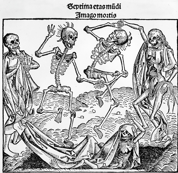 Paranormal「Dance Of Death」:写真・画像(5)[壁紙.com]