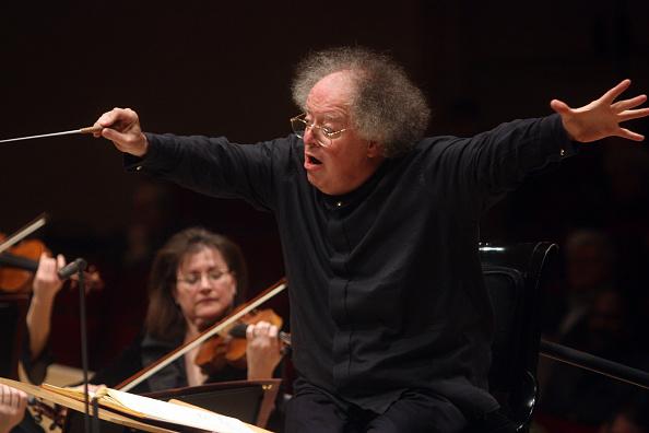 Musical Conductor「James Levine」:写真・画像(6)[壁紙.com]