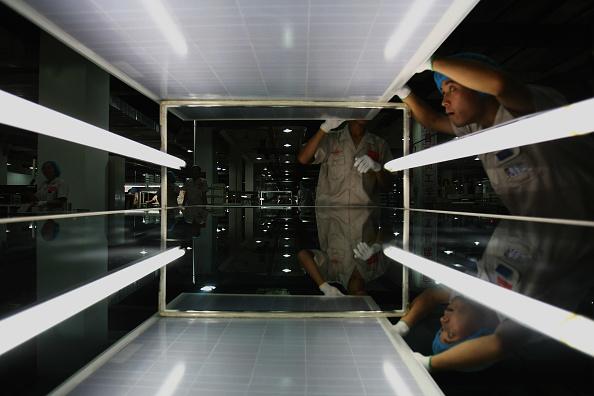 Baoding「China Develops New Energy Industries」:写真・画像(3)[壁紙.com]