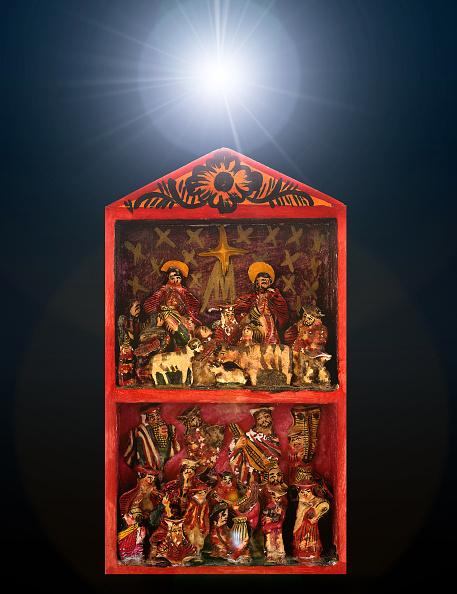 Portability「Nativity」:写真・画像(17)[壁紙.com]