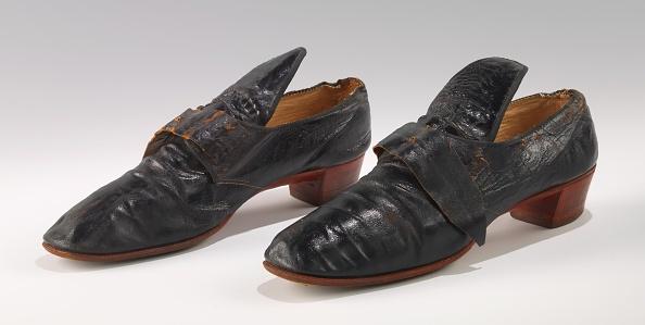 18th Century Style「Court Shoes」:写真・画像(12)[壁紙.com]