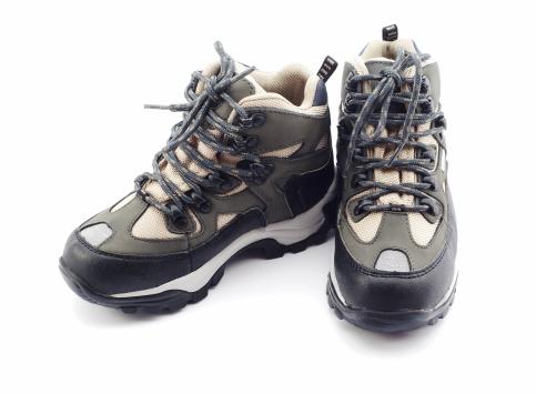 Walking「hiking shoes」:スマホ壁紙(8)