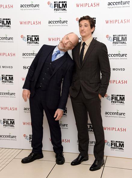 "Gareth Cattermole「""Whiplash"" - Accenture Gala Premiere - 58th BFI London Film Festival」:写真・画像(5)[壁紙.com]"
