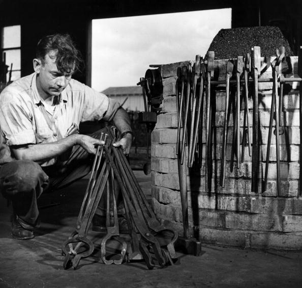 Simplicity「Iron Craftsman」:写真・画像(3)[壁紙.com]