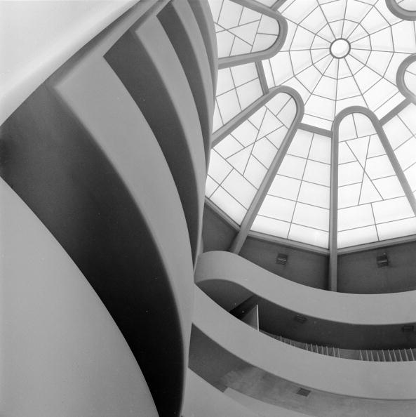 Architecture「Guggenheim Window」:写真・画像(3)[壁紙.com]