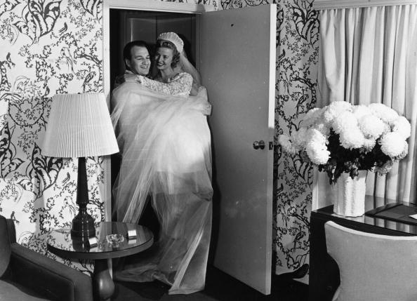 Bride「Just Married」:写真・画像(17)[壁紙.com]