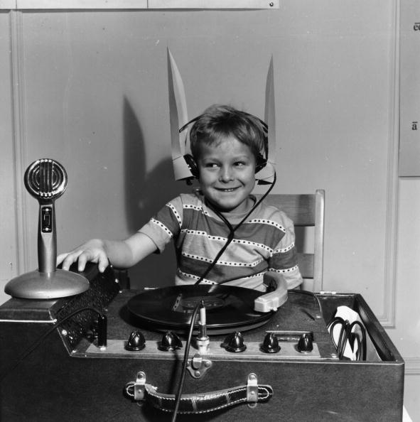 Listening「DJ Bunny Boy」:写真・画像(3)[壁紙.com]