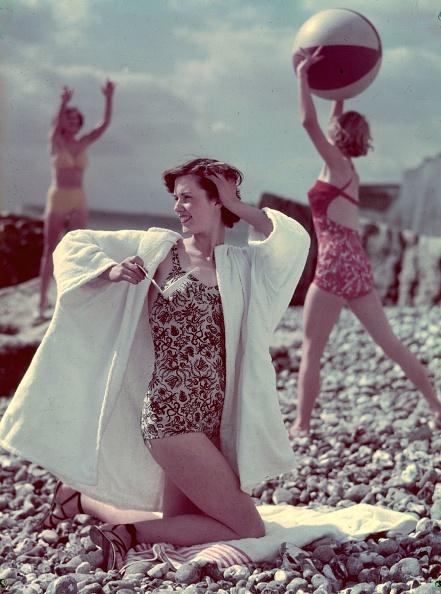 1960-1969「Beach Girls」:写真・画像(13)[壁紙.com]