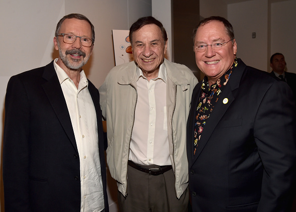 """Toy Story「The Academy Of Motion Picture Arts And Sciences Celebrates The 20th Anniversary Of """"Toy Story"""" With John Lasseter And Ed Catmull」:写真・画像(7)[壁紙.com]"""