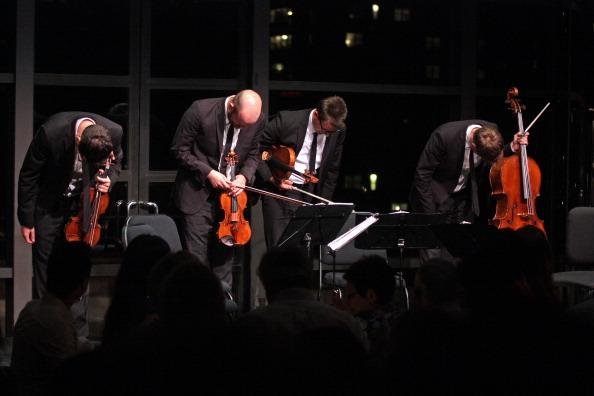 Penthouse「The Calder Quartet」:写真・画像(19)[壁紙.com]