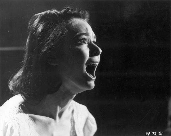 Horror「Susan Strasberg」:写真・画像(4)[壁紙.com]