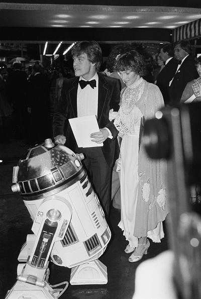 オデオンレスタースクエア「The Empire Strikes Back Premiere」:写真・画像(6)[壁紙.com]
