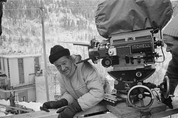 Director「The Heroes of Telemark」:写真・画像(4)[壁紙.com]