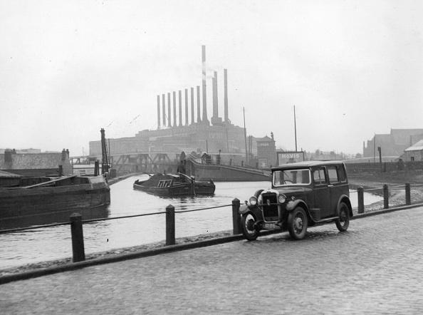 Behind「Bridgewater Canal」:写真・画像(14)[壁紙.com]