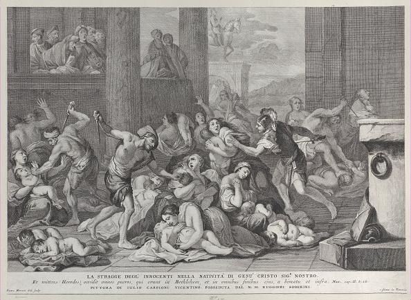 Horror「The Massacre Of The Innocents」:写真・画像(1)[壁紙.com]