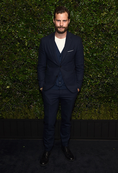 Casual Clothing「Charles Finch And Chanel Pre-Oscar Awards Dinner At Madeo In Beverly Hills」:写真・画像(7)[壁紙.com]
