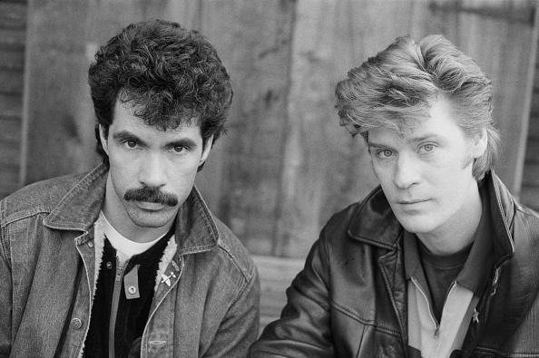 1983「Hall & Oates」:写真・画像(14)[壁紙.com]