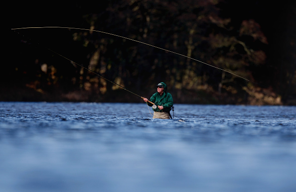 Fisher - Role「Fishermen Expect Bumper Year On The River Dee Despite Credit Crunch」:写真・画像(0)[壁紙.com]