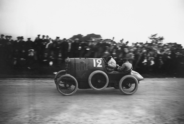 Motorsport「Coupe des Voiturettes 1910」:写真・画像(15)[壁紙.com]