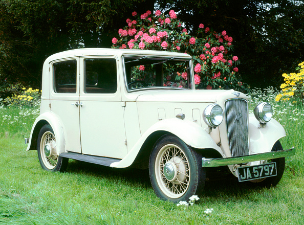 Grass Family「1935 Austin 10 Litchfield」:写真・画像(15)[壁紙.com]