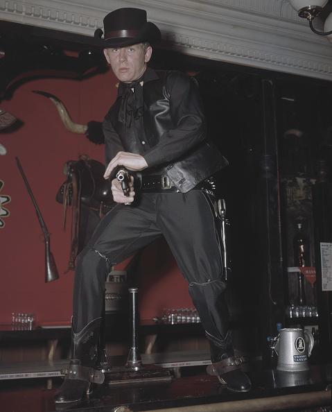Comedy Film「John Leyton」:写真・画像(3)[壁紙.com]