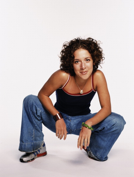 Squatting Position「Natalie Casey」:写真・画像(11)[壁紙.com]